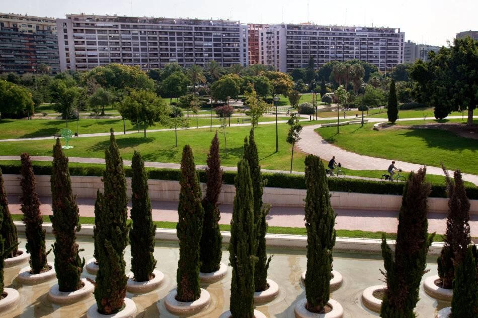 Alameda I y II - Valencia
